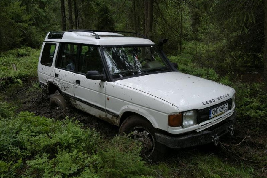 Zakopane - RegionTatry.pl - OFF ROAD 4x4