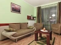 Zakopane - RegionTatry.pl - Apartament Pryzmat