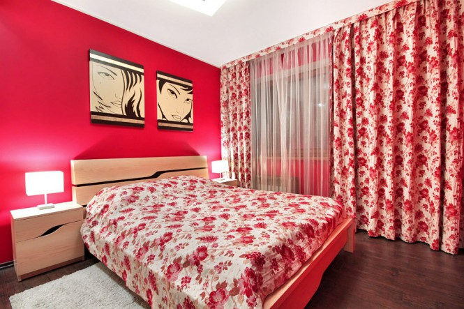 Zakopane - RegionTatry.pl - Apartament Solny