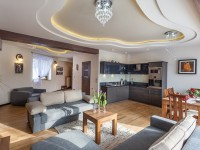 Zakopane - RegionTatry.pl - Apartament Cristal