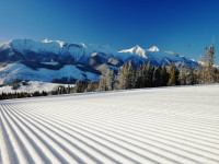 Zakopane - RegionTatry.pl - Bachledka Ski and Sun