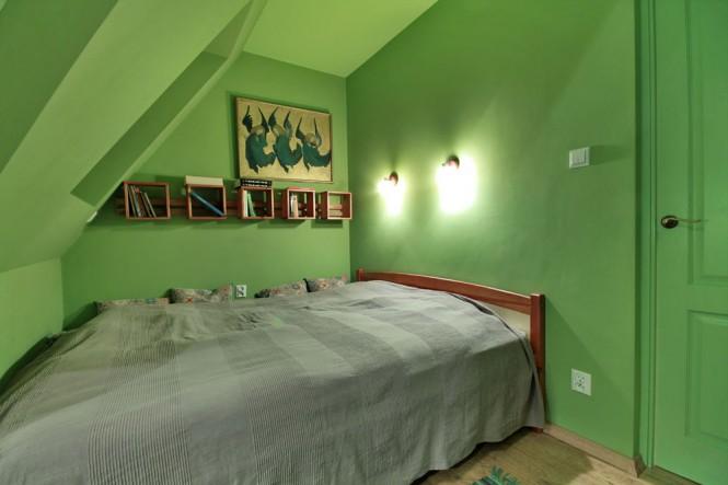 Zakopane - RegionTatry.pl - Apartament Bulwary 2