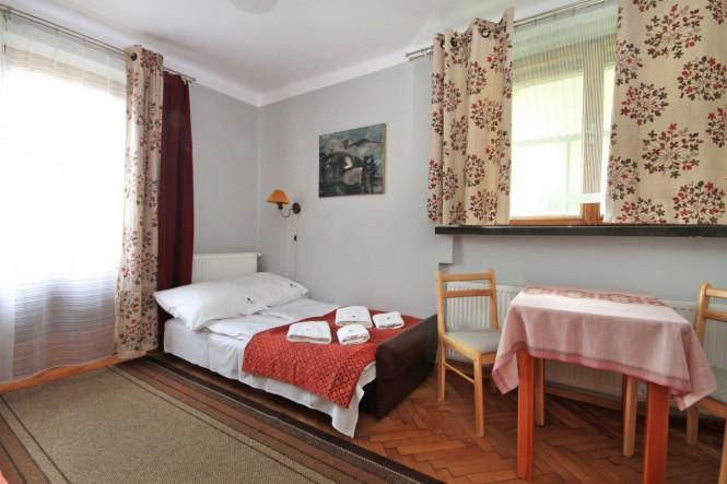 Zakopane - RegionTatry.pl - Apartament Gabryś