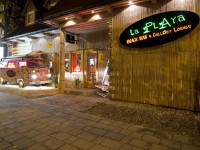 Zakopane - RegionTatry.pl - La Playa Beach Bar & ChillOut Lounge