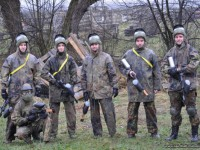 Zakopane - RegionTatry.pl - Paintball z Big-Game w Zakopane, Nowy Targ, Poronin