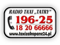 Zakopane - RegionTatry.pl - Radio Taxi Tatry