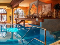 Zakopane - RegionTatry.pl - Basen Grand Hotel Stamary