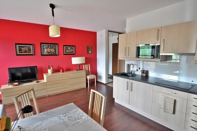 Zakopane - RegionTatry.pl - Apartament Tulipan