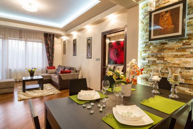 Zakopane - RegionTatry.pl - Apartament Bursztyn