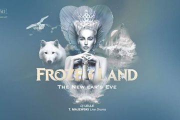 Frozen Land / New Year's Eve - impreza klubowa - kluby - Zakopane